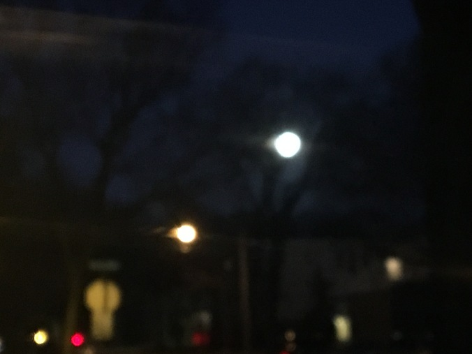 Pink SuperUltraAngelFromMontgomery moon